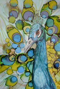 by Kellie Chasse