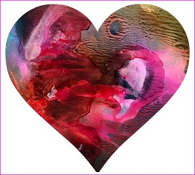 Sea of Love by Diana Brayton