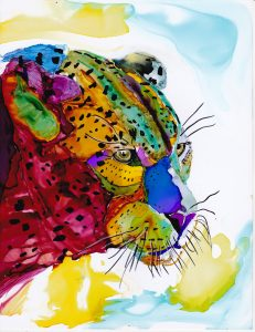 Chui the Cheeta
