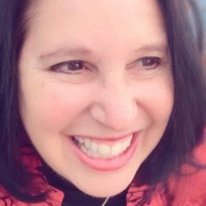 Sheryl Williams, Alcohol Ink Art Instructor