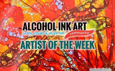 Artist of the Week:  Kellie Chasse