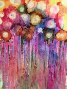 Light Beings by Barbara Nahmias