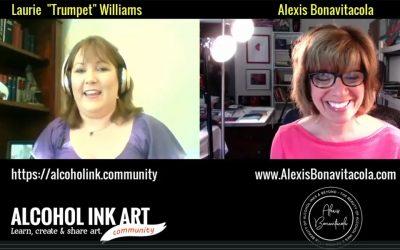 Laurie Williams & Alexis Bonavitacola Interview