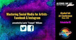 Mastering Social Media for Artists
