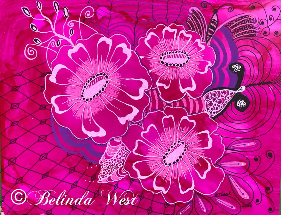 Belinda West