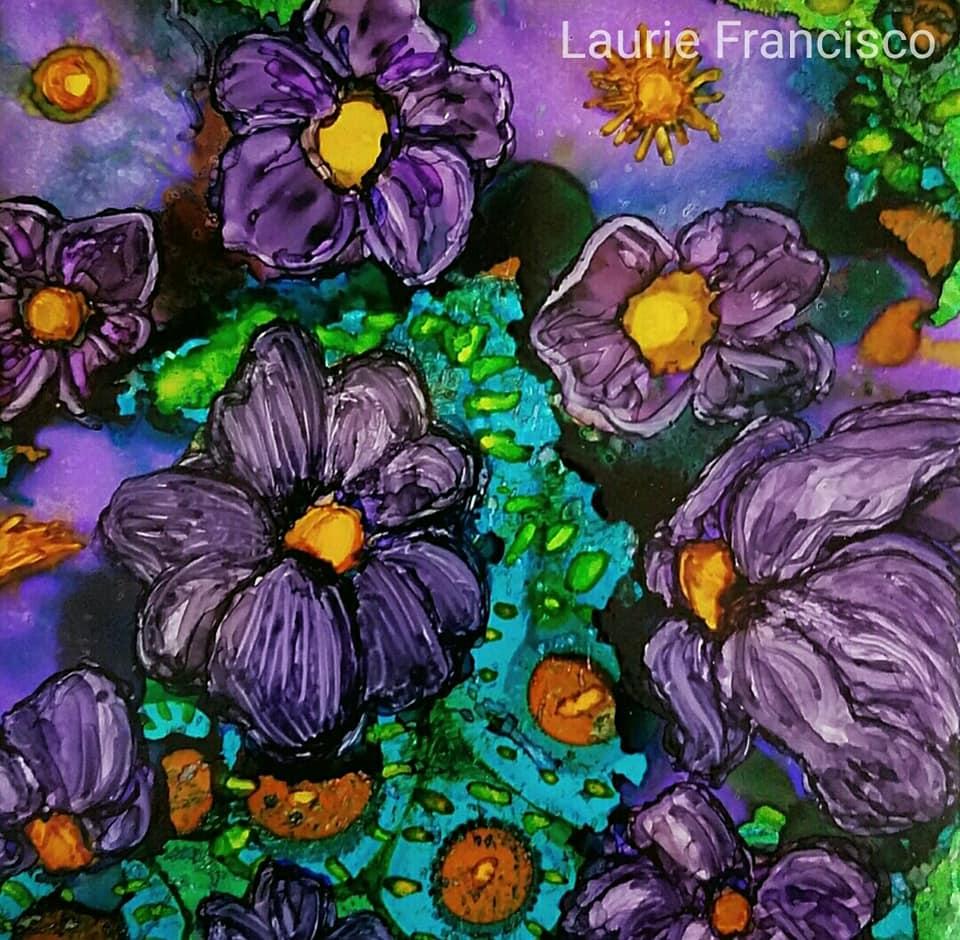 Laurie Markin Francisco