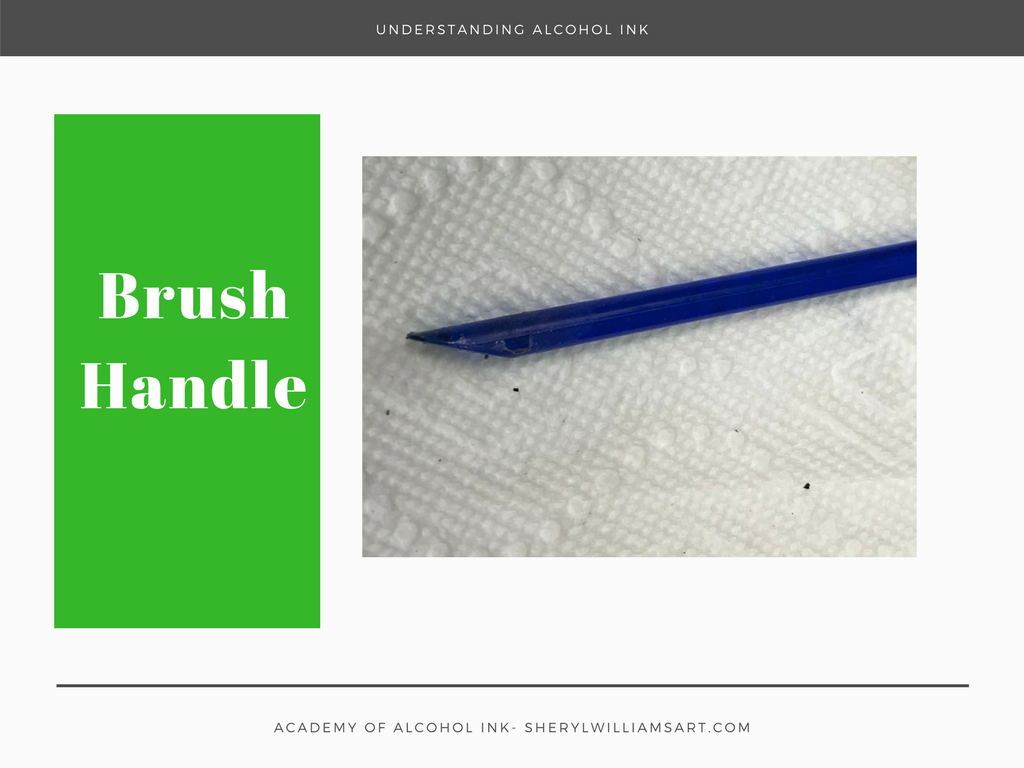 Brush Handle