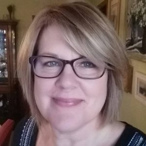 Beth Kluth, Alcohol Ink Artist, Explorer and Instructor