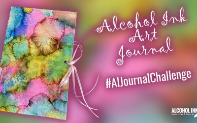 Join us for the #AIJournalChallenge