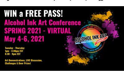 Win a FREE Pass