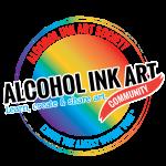 Alcohol Ink Art Community