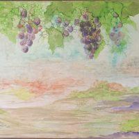 Papa's Vineyard